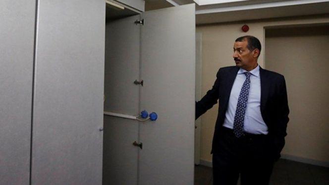 قنصل السعودية بتركيا