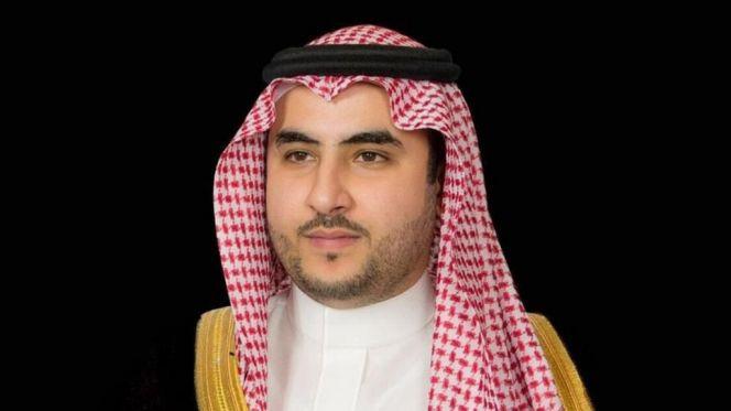 السفير السعودي لدى واشنطن خالد بن سلمان (وكالة الأنباء السعودية)