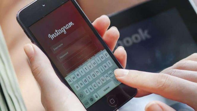 فيسبوك إنستغرام
