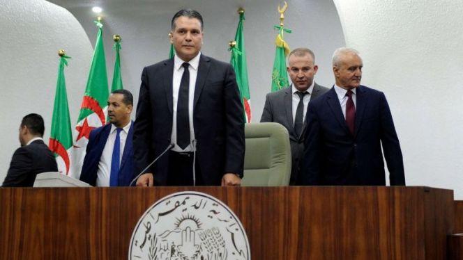 حزب جبهة القوى الاشتراكية الجزائري