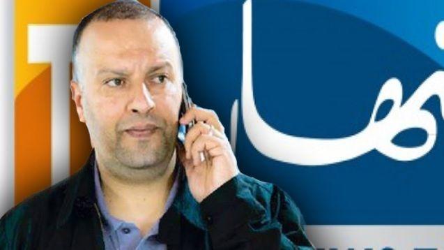 الصحفي الجزائري إسماعيل جربال