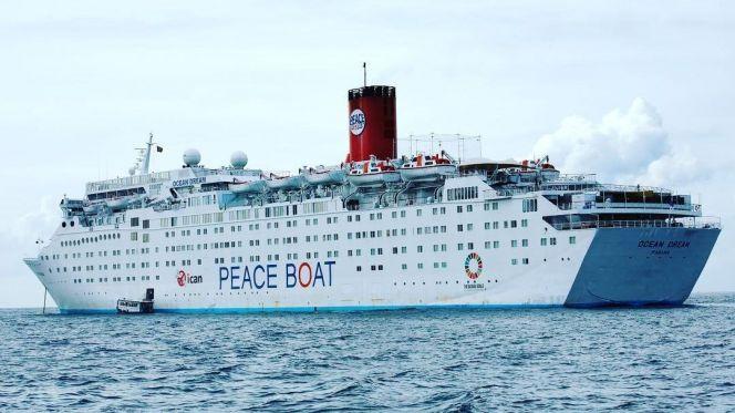 سفينة السلام
