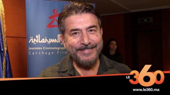 cover: عابد فهد: مستعد لتقديم عمل مغربي وسأنفصل مؤقتا عن نادين نسيب