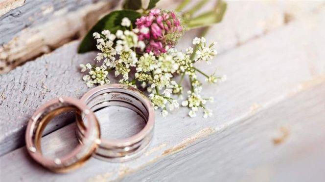 زواج خطوبة