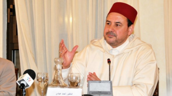 أحمد العبادي