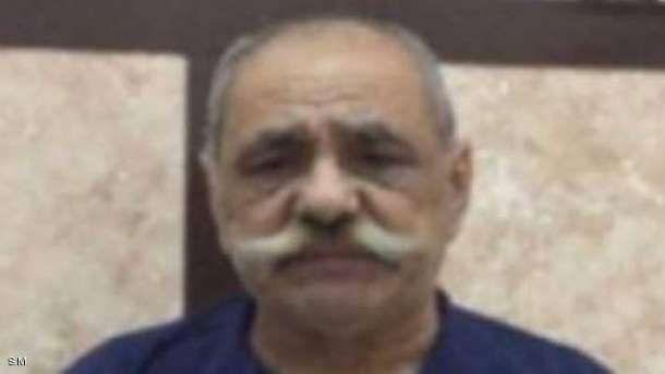 أقدم سجين في مصر