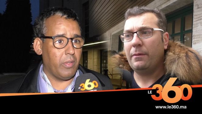 Cover_Vidéo: Le360.ma • آراء الصحفيين حول لقاء جنيف
