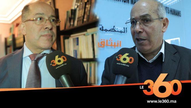 Cover_Vidéo: Le360.ma • بعد حدث اجرامي امليل هذه اراء حول عقوبة الاعدام