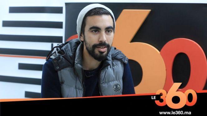 غلاف فيديو - فاروق نفعي.. مغامر مغربي يقطع 300 كيلومتر بالقطب الشمالي