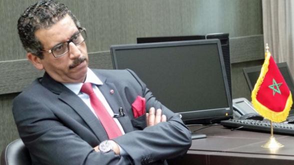 عبد الحق الخيام