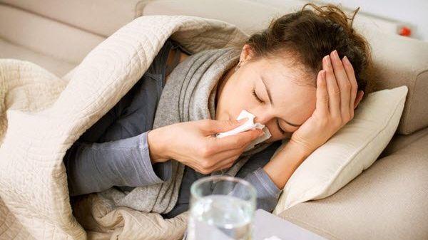 أنفلونزا حادة