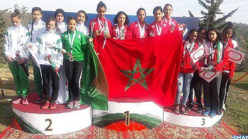 المغاربة في الأردن