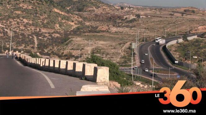 غلاف فيديو - منعرج الموت .. مرعب سكان وزوار أكادير أوفلا