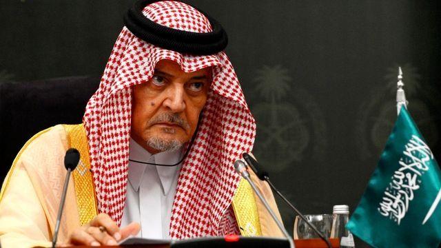 سعود بن فييصل