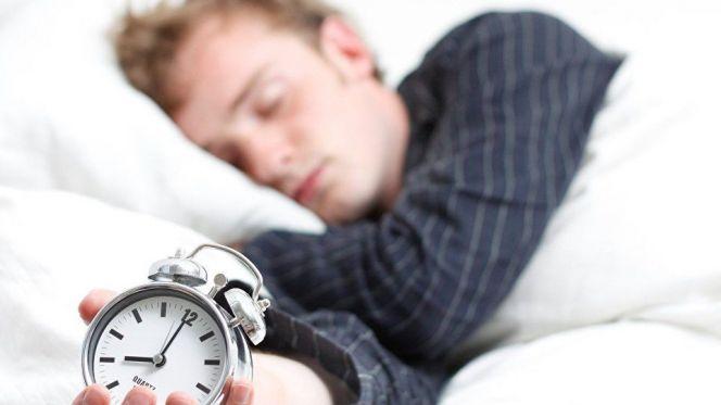 قلة النوم الأرق