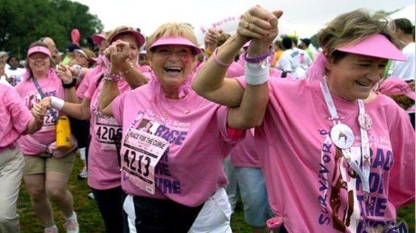 نساء ضد السرطان