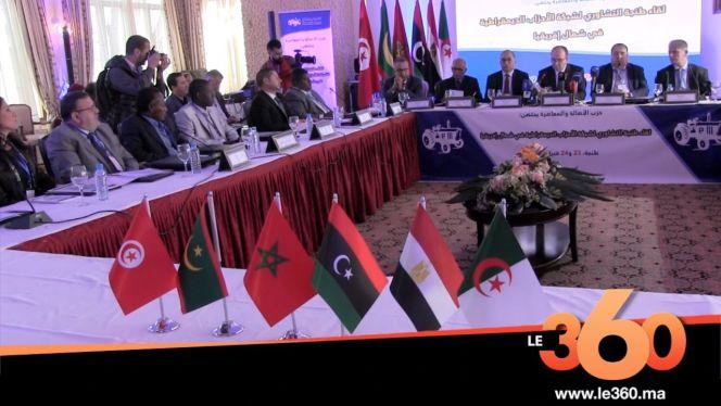 غلاف فيديو - هذه قرارات طنجة لشبكة الأحزاب الديموقراطية بشمال إفريقيا
