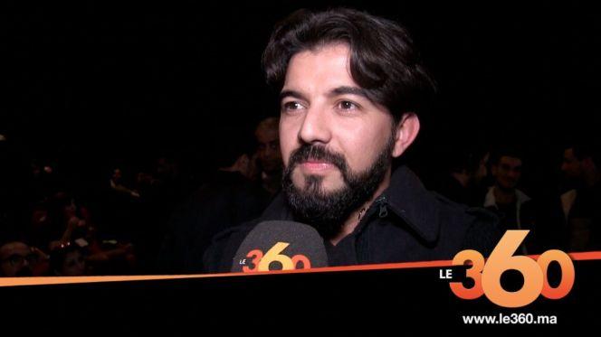 cover: عمر لطفي: فرحان بأعمالي السينمائية وماباغيش بنتي تكون بحالي