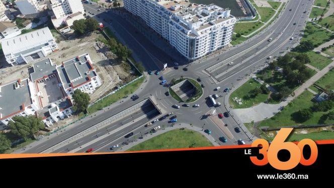 cover vidéo: Le360.ma •هل ساهمت انفاق طنجة في سلاسة حركة المرور؟