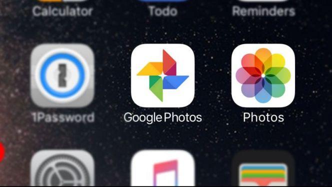 تطبيق الصور غوغل