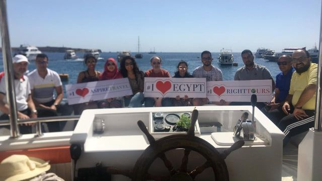 مصر سياحة