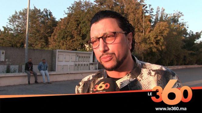غلاف فيديو - عبد الله الداودي زينة الداودية فتحات لينا باب الشهرة في مصر ويمكن لكلمة واحدة تخليك مشهور