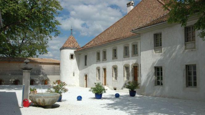 قلعة لا روزي
