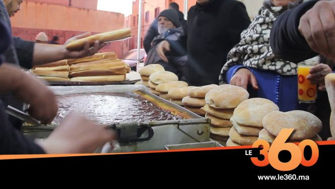 Cover_Vidéo: Le360.ma • كاران: الأكلة الشعبية المفضلة لدى ساكنة وجدة