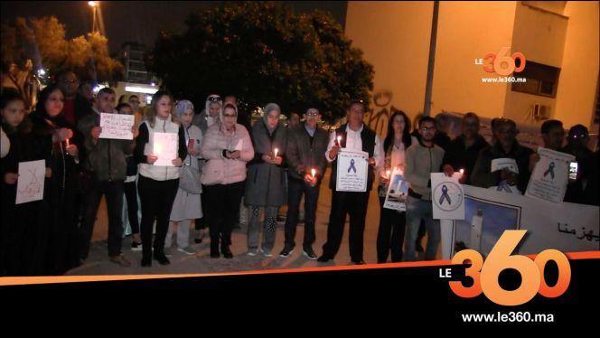 cover vidéo: Le360.ma •بالفيديو. ساكنة أكادير تتضامن مع ضحايا مجزرة نيوزيلندا