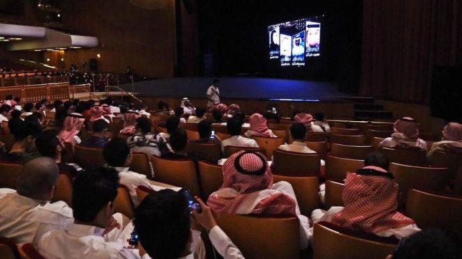 سينما جدة السعودية