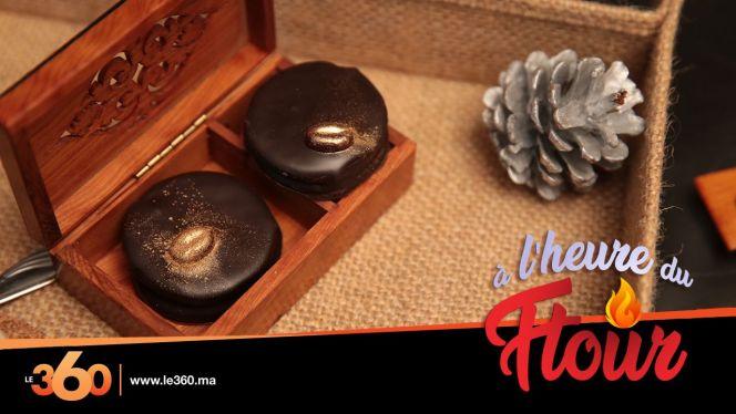 Cover_Vidéo: Le360.ma • à l'heure du Ftour Ep12 : Biscuits sablés au café