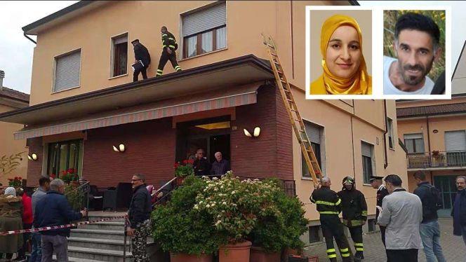 مقتل مغربية ذبحا بإيطاليا