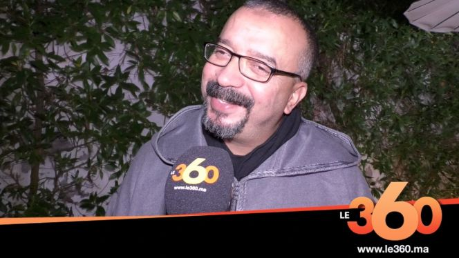 غلاف فيديو  - كمال كاظمي: ماشي ساهل نضحك وماكنشوفش أعمال الرمضانية