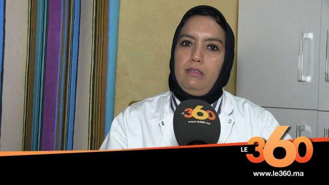 Cover_Vidéo: Le360.ma • صحتك في رمضان الحلقة 15 :أخطاء شائعة في رمضان