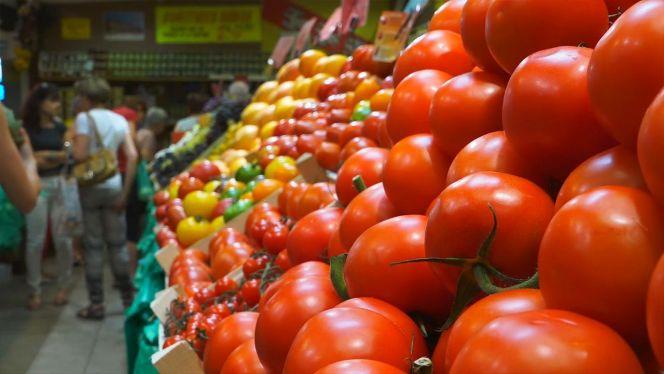 Cover_Vidéo: Le360.ma • نبض السوق : أسعار الطماطم ليوم الأربعاء 8 ماي 2019