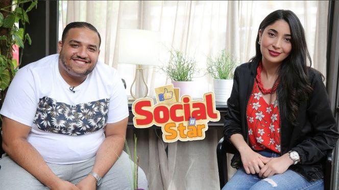 cover: سوشل ستار(الحلقة6): الزبير هلال: جراو عليا من برنامج كوميديا وهذه علاقتي بالرجاويين