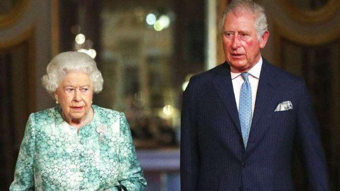 الملكة إليزابيث ستسلم مهامها للأمير تشارلز في هذا التاريخ ...