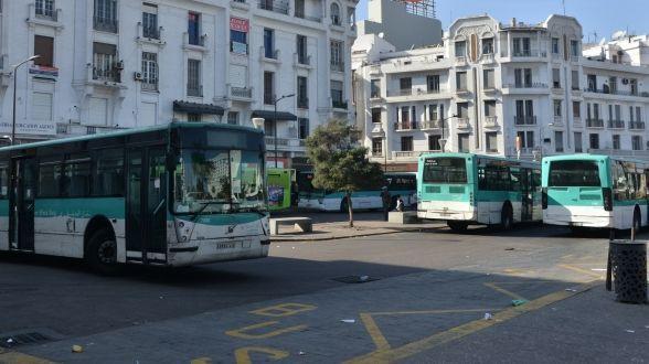 النقل الحضري