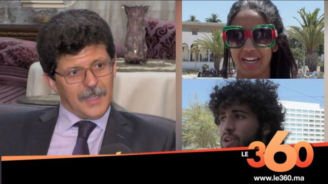 """غلاف فيديو - المغاربة: كنقولوا """"بايرة"""" غير بالضحك وأستاذ علم النفس يرد- هذا خطير!"""