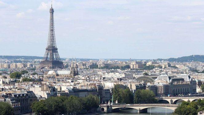مياه الشرب في باريس