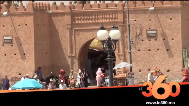 غلاف فيديو - سوق الفلاح بوجدة.. لهذا يستهلك بعض المغاربة الأدوية المهربة