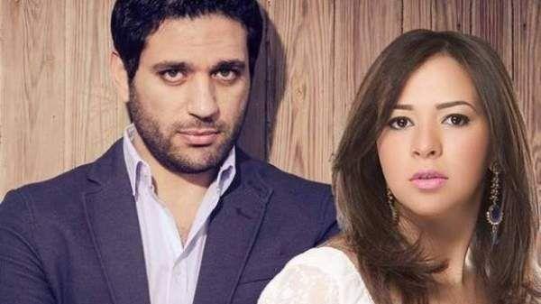 إيمي سمير غانم حسن الرداد