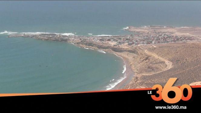 cover : شاطئ إمسوان.. جوهرة سوسية تسحر السياح المغاربة والأجانب