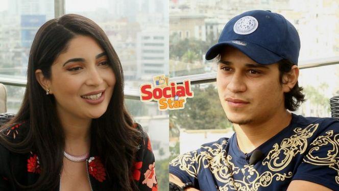 cover: سوشل ستار (الحلقة14): ربيع الصقلي: هذه علاقتي بندى  وحاتم عمور قال ليا ما صدقتيش