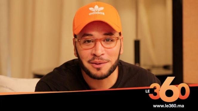 cover: Le360.ma •Teaser ترقبوا عبد الله أبو جاد في حلقة نارية من برنامج سوشل ستار