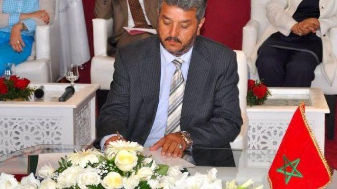عبد الرحمن كريكش