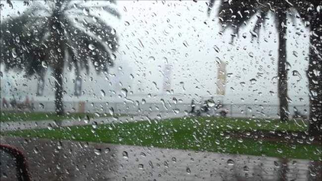 طقس الاثنين: مرور سحب مطرية بهذه المناطق