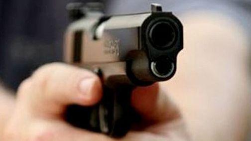 مسدس شرطي