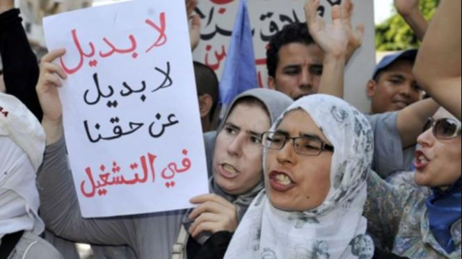 أرقام صادمة حول البطالة في المغرب | www.le360.ma