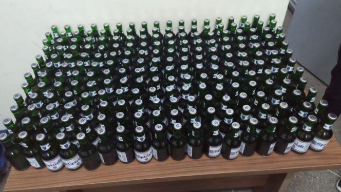 خمور / بيرة